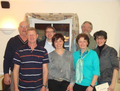 TSG Mitgliederversammlung 2017