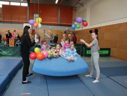 TSG Kinderfasching 2020