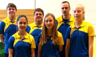 Beide TSG Tischtennismannschaften gewinnen Vorrundenspiele